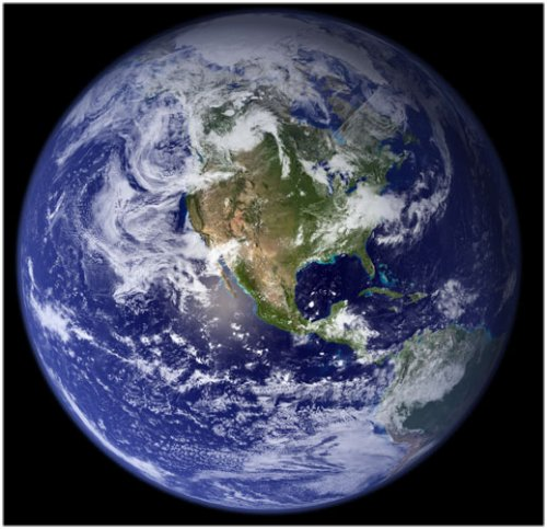 Momma Earth