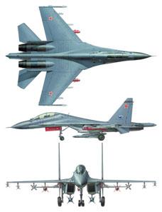 Sukhoi-30